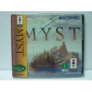 MYST Jap (Avec Spinecard)