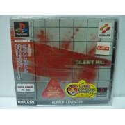 SILENT HILL Japan (New/Neuf)