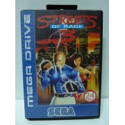 STREETS OF RAGE 3 pal