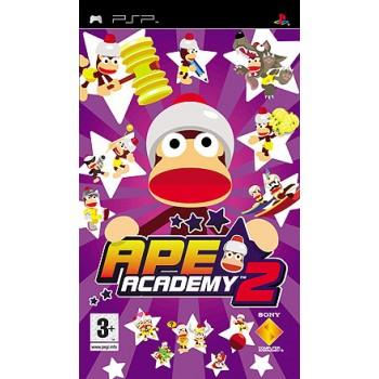 APE ACADEMY 2 Pal