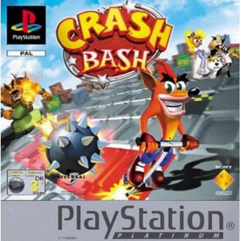 CRASH BASH Platinum