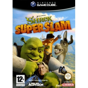 SHREK SUPER SLAM Pal