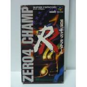 ZERO4 CHAMP Jap