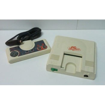 PC ENGINE BLANCHE (sans cable)
