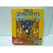 COLUMNS Jap