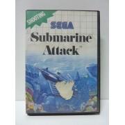 SUBMARINE ATTACK Us