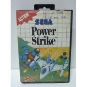 POWER STRIKE (sans notice)