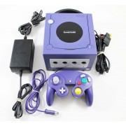 Console GAMECUBE Violette Pal