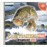 LAKE MASTER PRO avec spincard