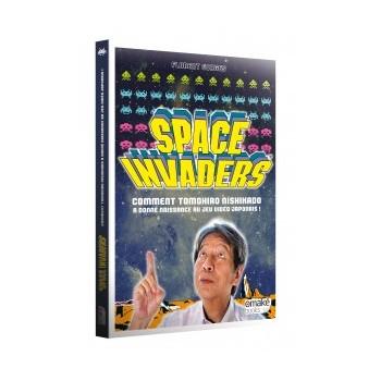 SPACE INVADERS, TOMOHIRO NISHIKADO COLLECTOR