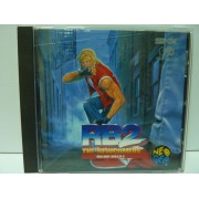FATAL FURY REAL BOUT 2