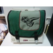 MESSENGER BAG ZELDA TWILIGHT PRINCESS