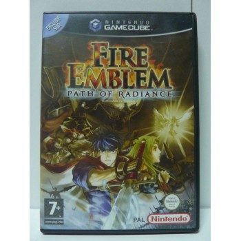 FIRE EMBLEM PATH OF RADIANCE fra