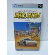 JALECO RALLY BIG RUN