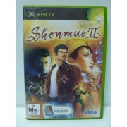 SHENMUE 2 version Pal/Uk