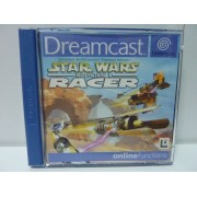 STAR WARS Episode 1 Pod Racer Pal/Fr