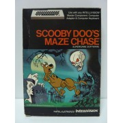 SCOOBY DOO'S MAZE CHASE