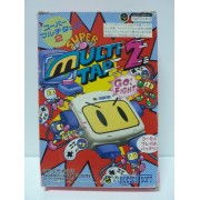 MULTITAP BOMBERMAN Sfc