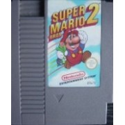 SUPER MARIO BROS 2 (cart. seule)