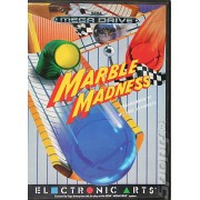 MARBLE MADNESS (Sans notice)