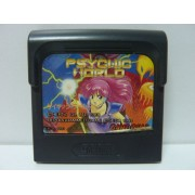 PSYCHIC WORLD (Cart. seule)