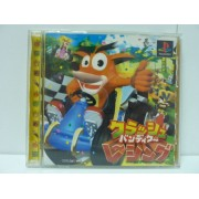 CRASH TEAM RACING Jap