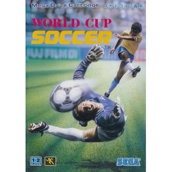 WORLD CUP SOCCER Jap