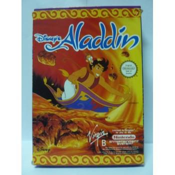 ALADDIN Complet