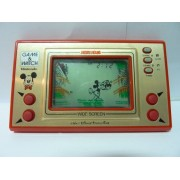 MICKEY MOUSE Game Watch
