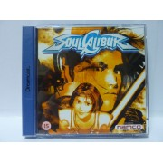 SOULCALIBUR Pal