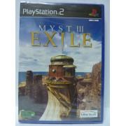 MYST III EXILE (Neuf)