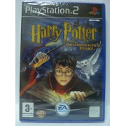 HARRY POTTER AND THE PHILOSOPHER'S STONE (Neuf)