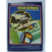 STAR STRIKE
