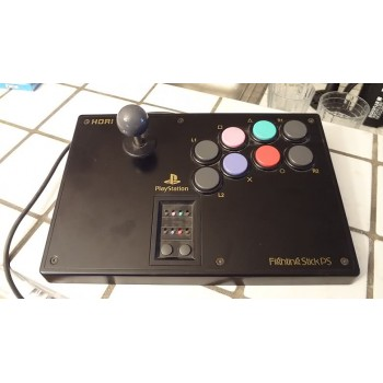 FIGHTING STICK HORI Playstation