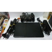 PLAYSTATION 2 SLIM pal