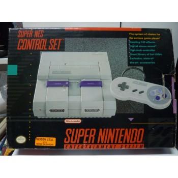 SUPER NES CONTROL SET