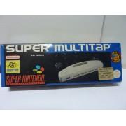 SUPER MULTITAP Complet Pal/fr