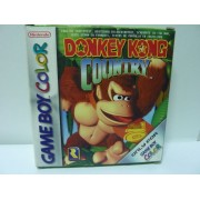 DONKEY KONG COUNTRY Color