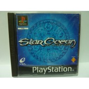 STAR OCEAN : The second story Pal Fr (Très bon état)