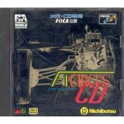 F1 CIRCUS avec spincard