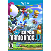 NEW SUPER MARIOBROS U