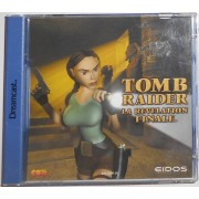 TOMB RAIDER LA REVELATION FINALE