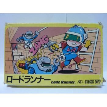 LODE RUNNER Jap