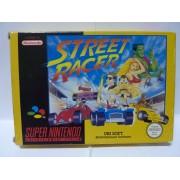 STREET RACER pal