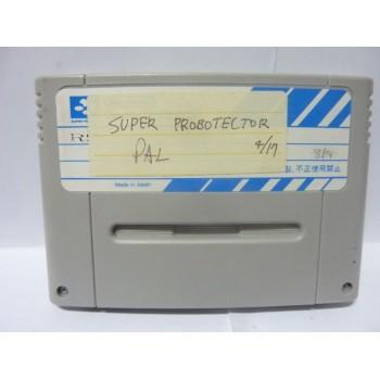 SUPER PROBOTECTOR Sample Proto