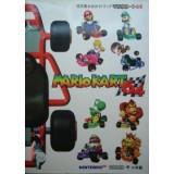 MARIO KART 64 book