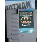BATMAN (cart. seule)