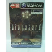 -Neuf- BIOHAZARD Sealed