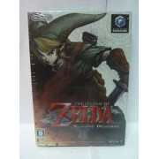 -Neuf- ZELDA TWILIGHT PRINCESS Japan Sealed