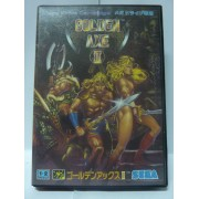 GOLDEN AXE 2 Jap